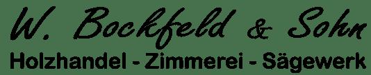 bockfeld logo - Startseite