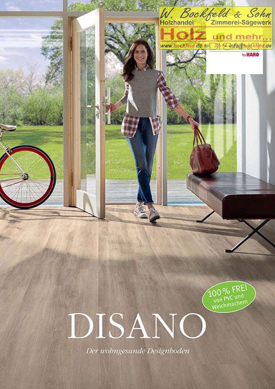 haro disano - Kataloge