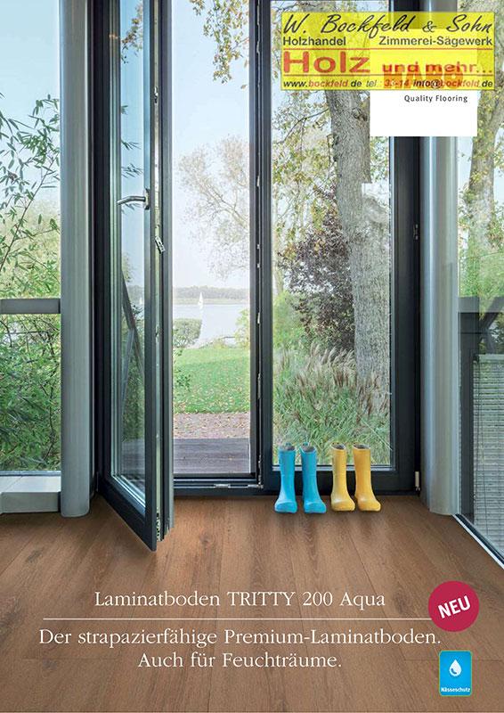 haro laminat feuchtraum - Kataloge