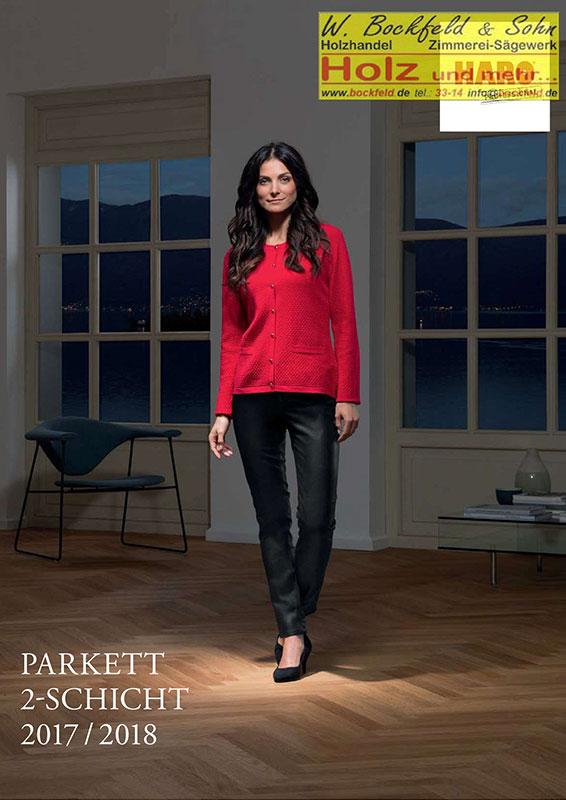 haro parkett 2 schicht - Kataloge