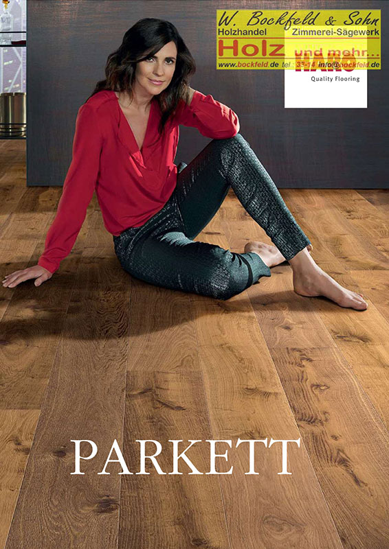 haro parkett - Kataloge