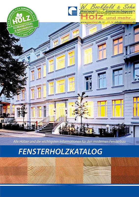 roggemann fensterholzkatalog - Kataloge