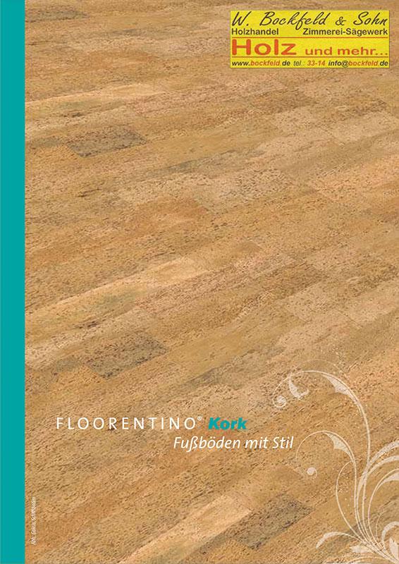 roggemann floorentino kork - Kataloge