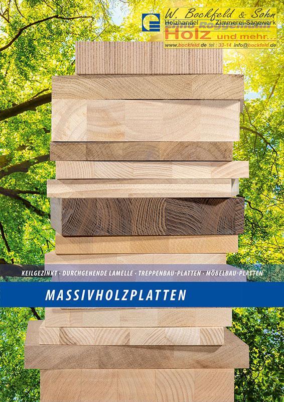 roggemann massivholzplatten - Kataloge