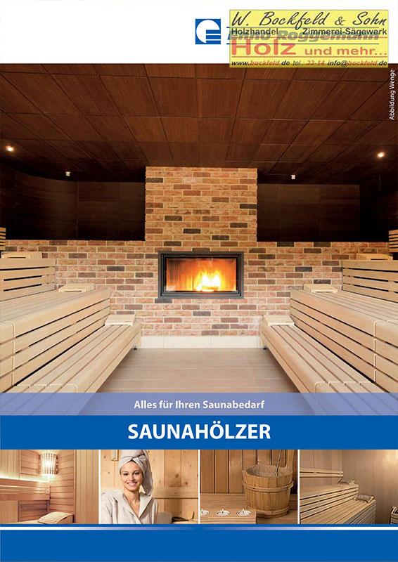 roggemann saunaholz - Kataloge