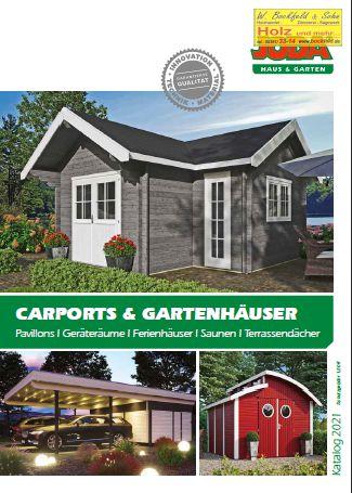Joda CARPORT GARTENHAUS 2021 wbs seite1 - Kataloge
